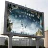 深圳戶外立柱廣告屏公司