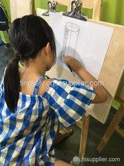 东莞哪里的小孩美术培训教育机构好?