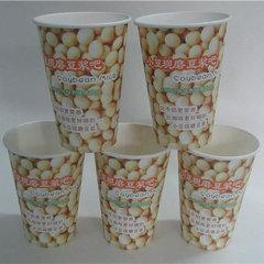 厦门豆浆纸杯