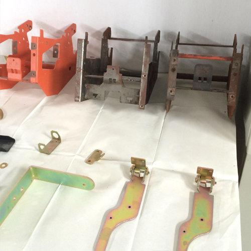 纺机配件冲压件供应