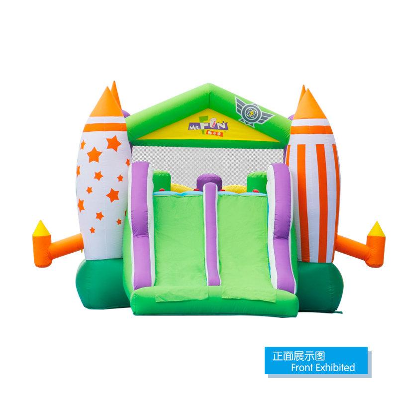 优质的乐叔叔家用跳床城堡就在新宏达、价格合理的乐叔叔家用跳床城堡