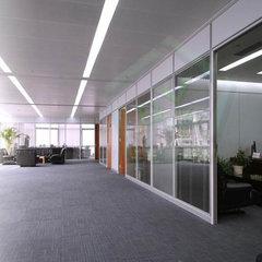 上海办公室玻璃墙定制价格