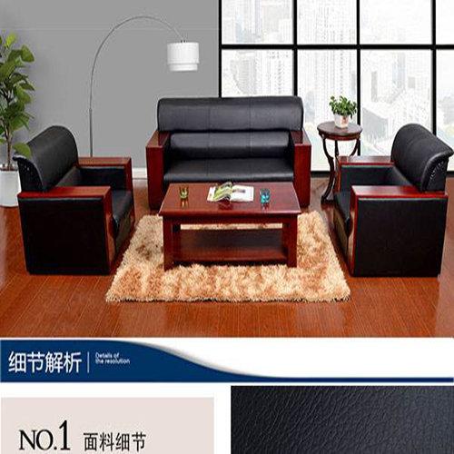 上海皮质沙发:皮沙发的选择和保养