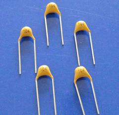 玻封型热敏电阻