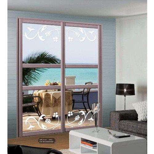 钛鎂合金門窗有什麽優點是鋁鎂合金門不能比的