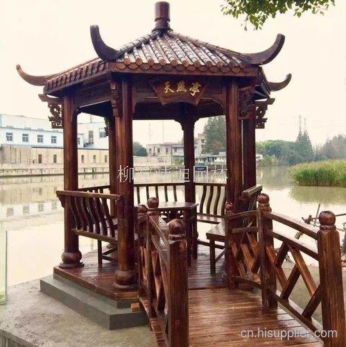 柳州户外凉亭景观设计