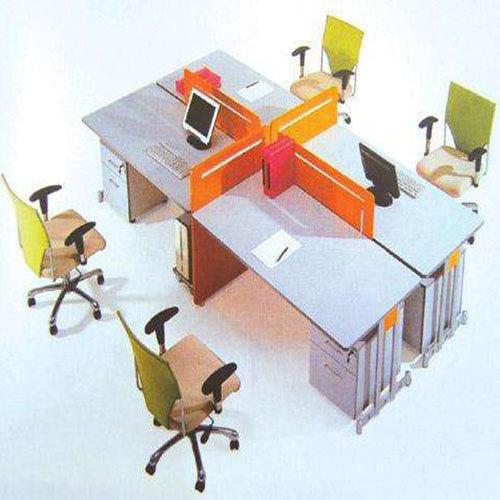 不同颜色的办公家具对办公的影响