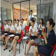 西安短期空姐培训机构