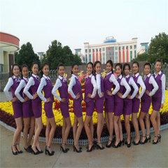 西安航空乘务员培训费用
