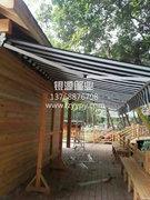 柳州遮阳篷选购怎么办?银元蓬业来帮您。