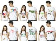 柳州文化衫——服裝定做注意的問題