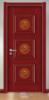 贵阳烤漆实木门