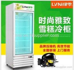 广东冷藏保鲜饮料展示柜厂家