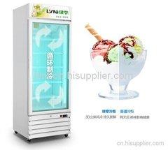 中山冷藏保鲜饮料展示柜厂家