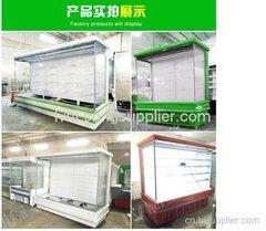 上海冷藏保鲜饮料展示柜厂家