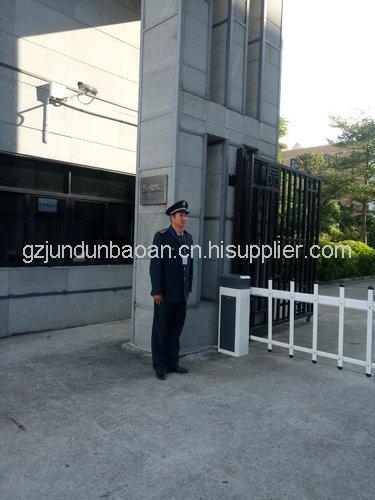 广州花都区保安公司