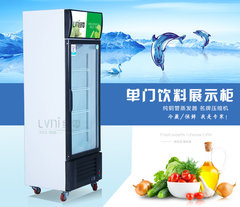 广州饮料冷藏展示柜厂家哪个好