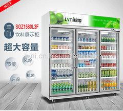 中山饮料冷藏展示柜厂家哪个好