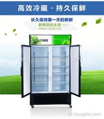 上海饮料冷藏展示柜厂家哪个好