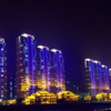 深圳led窗簾屏未來趨勢