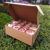 西安紙箱包裝設計