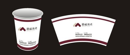 厦门专业广告纸杯厂家_厦门哪里有纸杯厂家