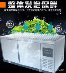 四川厨房工作台冷柜厂家哪家好?