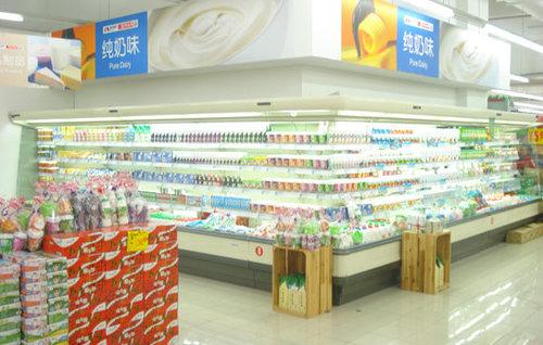 老调重弹:超市冷柜该如何使用