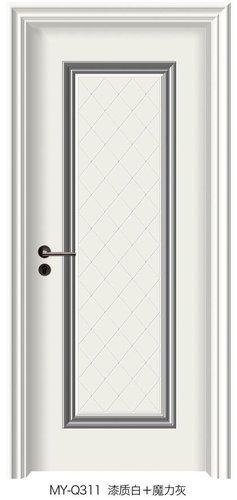 烤漆门和免漆门的有点介绍