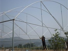 贵阳蔬菜种植大棚钢架