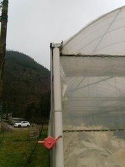 遵义温室大棚建造