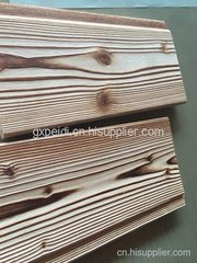 雷竞技官网网址市哪里有表面碳化木板材批发