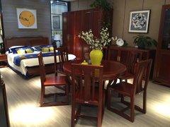 中式实木家具哪种木材好?
