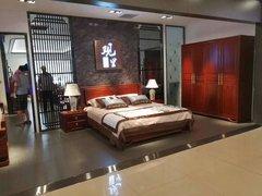 贵阳中式家具定制