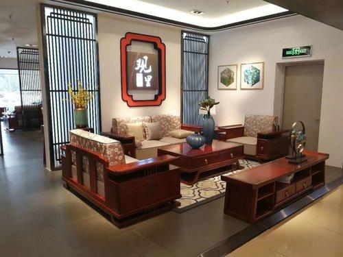 贵阳新中式家具