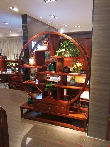 贵阳新中式家具代理