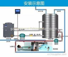 菏泽森诺电气自动化PLC变频器软启动控制低压配电箱柜安装维修