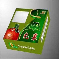 西安各型彩箱定做彩色印刷纸盒礼品包装盒水果食品必威88app登录厂家定制批发