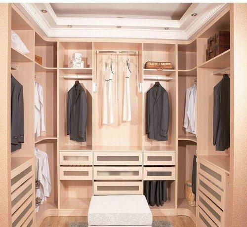 整体衣柜的设计制作