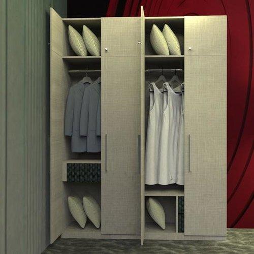 整体衣柜销售