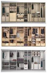 整体衣柜定做厂家