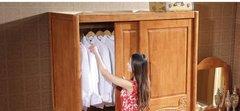 整体衣柜供应