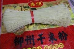 柳州干米粉