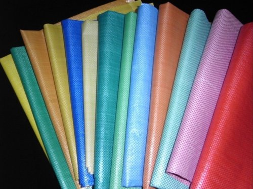 編織袋生產操作之開機前的操作