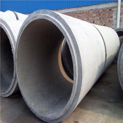 西安钢筋混凝土排水管长度
