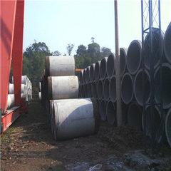 西安企口钢筋混凝土排水管