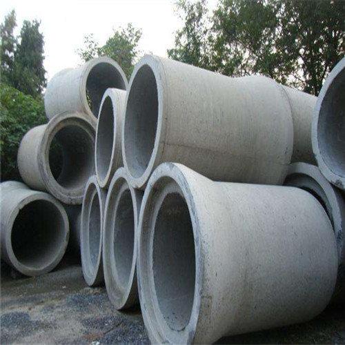 西安离心钢筋混凝土排水管