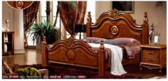 贵阳美式风格床
