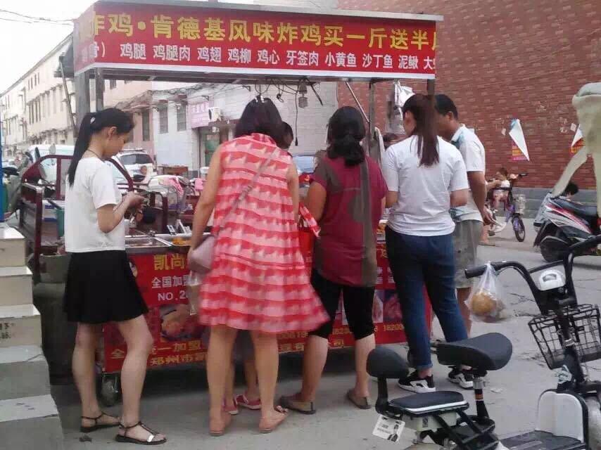 广东肯德基风味炸鸡加盟|郑州诚信经营的肯德基风味炸鸡加盟