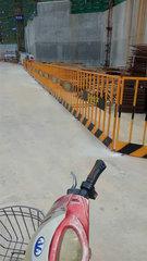 南宁临边防护栏加工公司